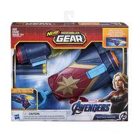 Marvel漫威復仇者聯盟電影4無限組裝武器組 - 隨機發貨