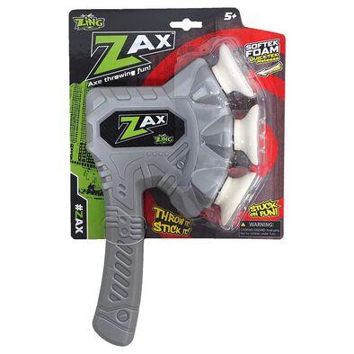 Zing Zartz 吸盤斧頭 - 隨機發貨