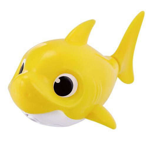 Baby Shark鯊魚寶寶 家族海底世界遊玩組
