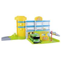 Tayo小巴士城市系列 - 幼兒園