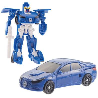 Hello Carbot衝鋒戰士 迷你衝鋒戰士 霍克