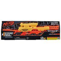 Nerf 阿爾法系列 天狼狙擊者