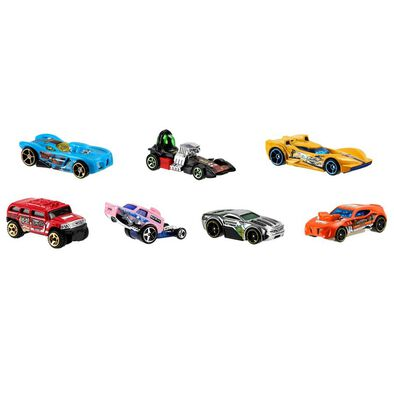Hot Wheels風火輪小汽車 1:64 經典華納卡通系列 - 隨機發貨