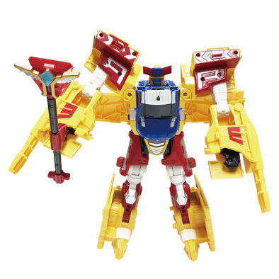 Hello Carbot衝鋒戰士超悍將培恩