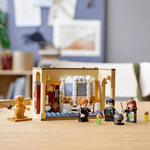 Lego 樂高 76386 Hogwarts™: Polyjuice Potion Mistake