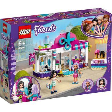 LEGO樂高  41391 心湖城美髮沙龍