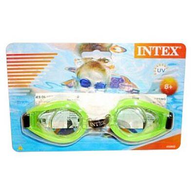 Intex 泳鏡