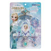Disney Frozen迪士尼冰雪奇緣艾沙公主首飾組