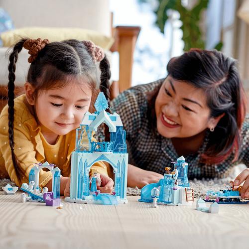 Lego樂高 43194 Anna and Elsa's Frozen Wonderland