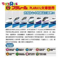 Plarail J-17 新平交道