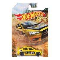 Hot Wheels風火輪特色系列合金小車 - 隨機發貨