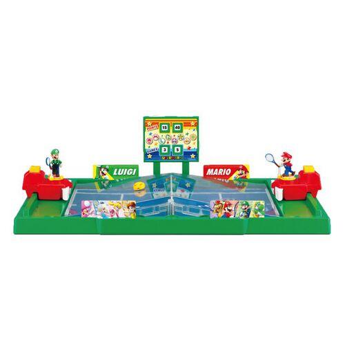 Mario Toys瑪琍歐網球對決遊戲