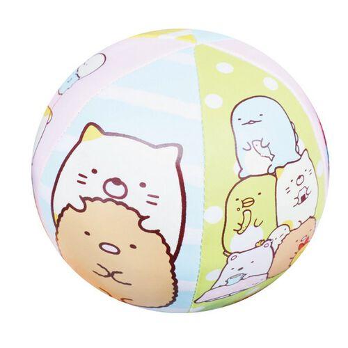 Sumikko Guarashi角落小夥伴6吋小皮球
