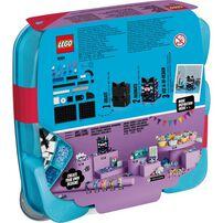 LEGO樂高 41924 豆豆秘密保管箱