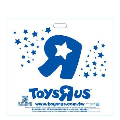 "Toys""R""Us玩具""反""斗城 購物袋(L)"