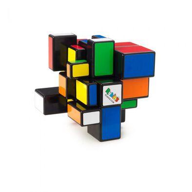 Rubik's魔術方塊 不規則三階鏡面魔方