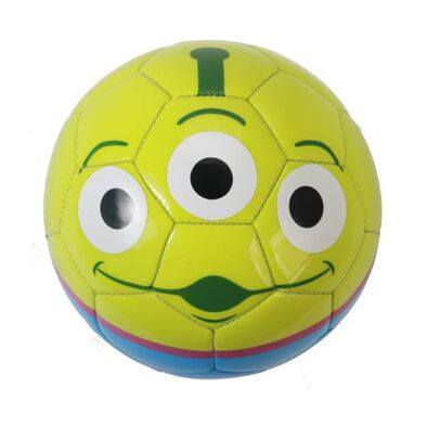 Toy Story玩具總動員 2號足球-三眼怪