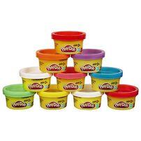 Play-Doh培樂多10罐派對組