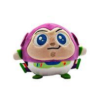 Toy Story玩具總動員4軟軟絨毛-隨機發貨