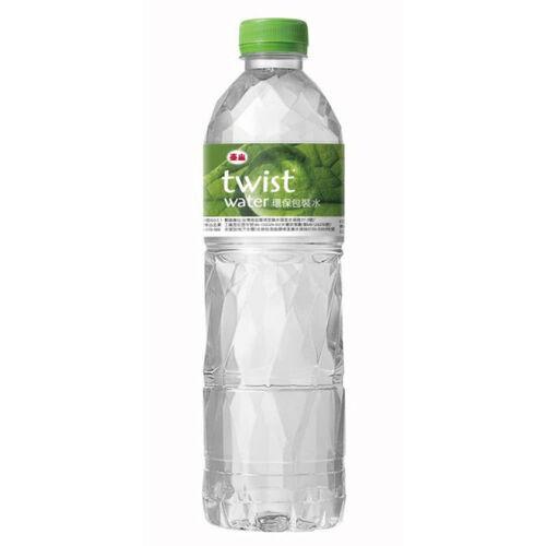 Taisun泰山 Twist Water扭世代環保水600Ml