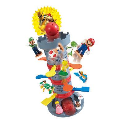 Mario Toys瑪琍歐驚險塔