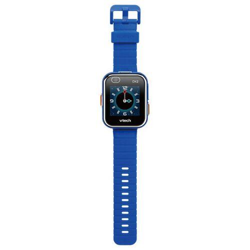 Vtech 8合1智慧運動遊戲手錶dx2 (藍)