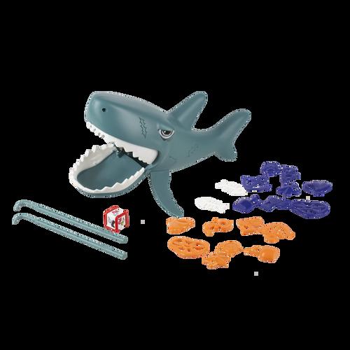 Play Pop 小心!摸魚摸到大白鯊動作遊戲