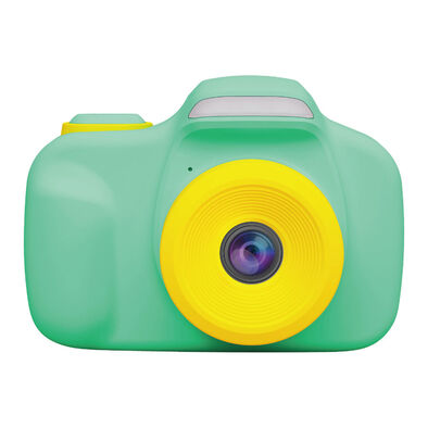 Vision Kids HappiCAMU T3 相機 - 薄荷綠