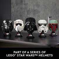 LEGO樂高 星球大戰系列 Darth Vader Helmet 75304