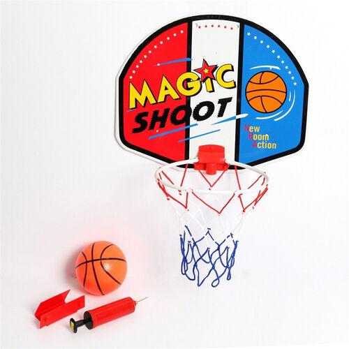 Stats 運動世界 迷你籃球組
