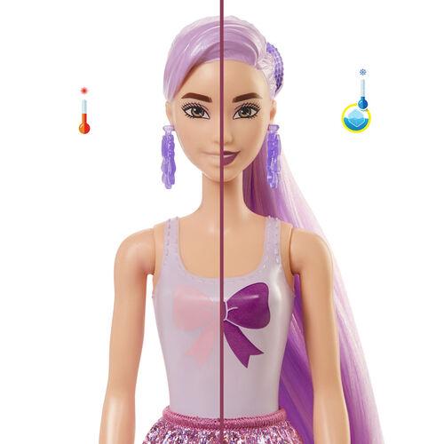 Barbie芭比 驚喜造型娃娃閃亮系列 - 隨機發貨