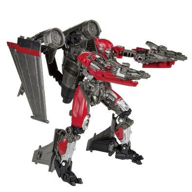 Transformers變形金剛世代系列電影版豪華戰將 Shatter Jet