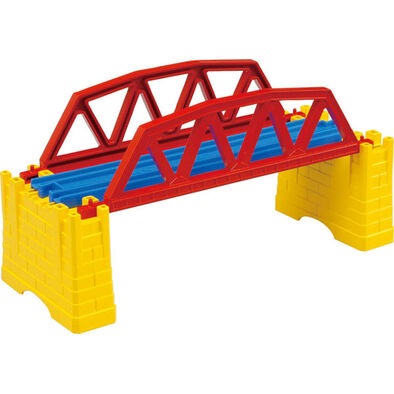 Plarail鐵道王國 J-03 新鐵橋