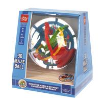 Play Pop 3D益智迷宮球