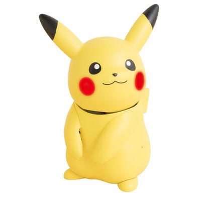 Pokemon寶可夢 Hello Pikka 皮卡丘帶著走