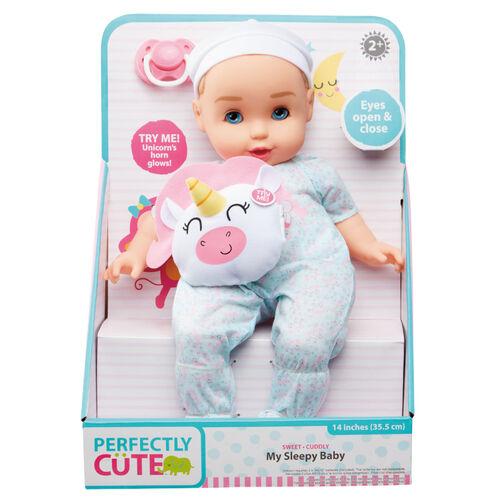 Perfectly Cute 14吋睡眠寶寶組-隨機發貨