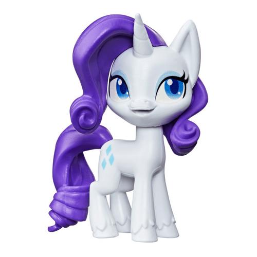 My Little Pony彩虹小馬 小馬好朋友(3吋小馬) 隨機出貨