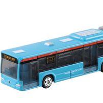 Tomica多美小汽車 No.134 梅賽德斯·奔馳citalo Keisei鉸接客車