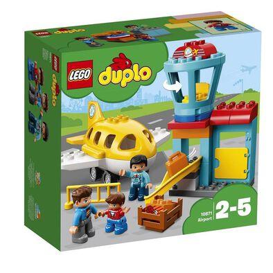 LEGO樂高 機場