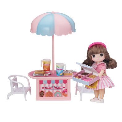 Mimi World 迷你mimi甜甜圈咖啡廳