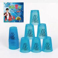Acme世一 競技疊杯大挑戰(藍)