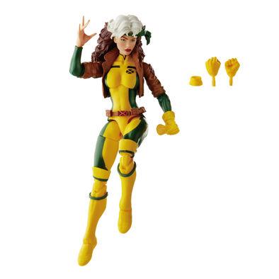 X-Men X戰警6吋經典傳奇人物  ROGUE