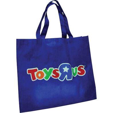 "Toys""R""Us玩具""反""斗城環保購物袋"