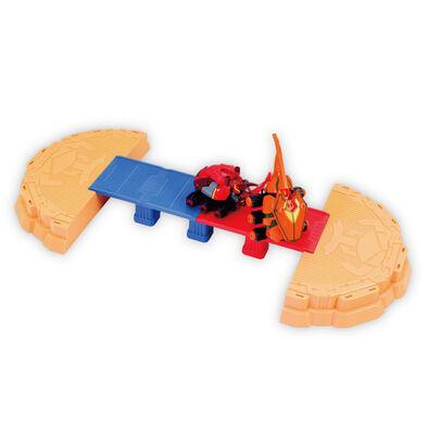 Super Bugsbot超能甲蟲王 變形系列  對決組合包