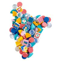 LEGO樂高豆豆系列Dots 第二代補充包 41916