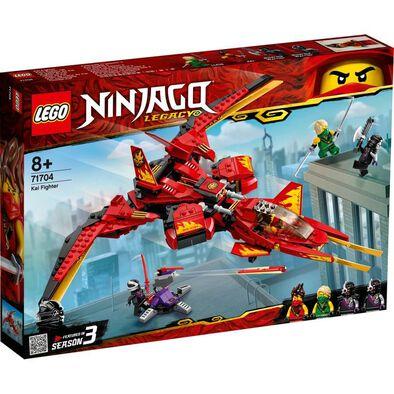 LEGO樂高 71704 赤地戰鬥機