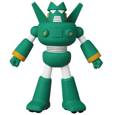 Re-ment盒玩 Medicom Toy UDF 蠟筆小新2 鋼達姆機器人