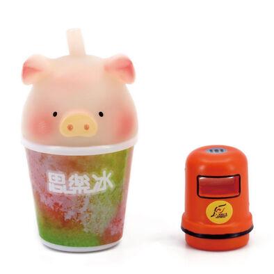 Tiny 微影 1/35 1D 微影 迷你發光Lulu思樂冰杯套件
