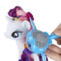 My Little Pony彩虹小馬 6吋 沙龍變髮組 - 隨機發貨