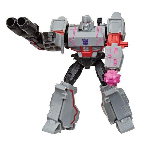 Transformers變形金剛 卡通戰鬥動作豪華金剛 - 隨機發貨